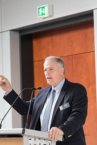 General Aviation Manufacturers Association - Current CEO Pete Bunce
