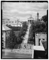 GENERAL VIEW - Monument Terrace, Ninth Street between Church and Court Streets, Lynchburg, Lynchburg, VA HABS VA,16-LYNBU,105-1.tif