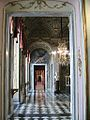 GENOVA - palazzo reale - galleria degli specchi 01.JPG