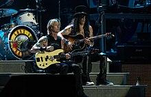 WikiZero - Guns N' Roses