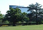 The GSK Headquarters in Brentford.