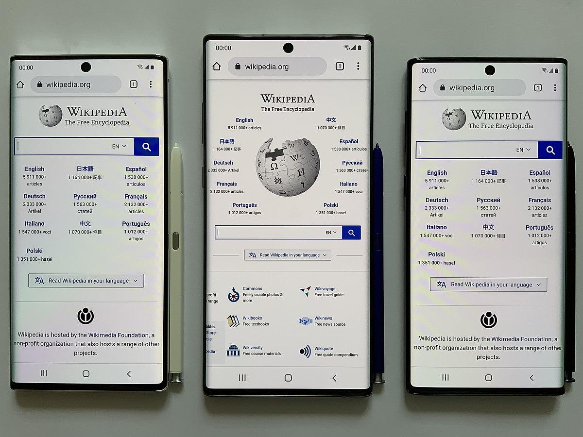 Smart Device Wikipedia