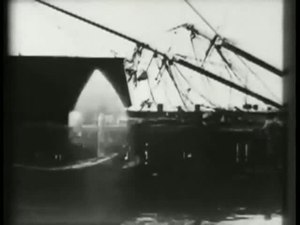File:Galveston Hurricane 1900 - Film - Thomas A Edison.webm