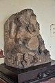 Ganesha - Late Mediaeval Period - Chhargaon - ACCN 14-495 - Government Museum - Mathura 2013-02-22 4730.JPG