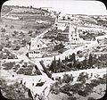 Garden of Gethsemane and Mount of Olives.jpg