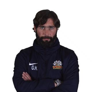 Gary Hamilton (footballer, born 1980) Northern Irish footballer (born 1980)