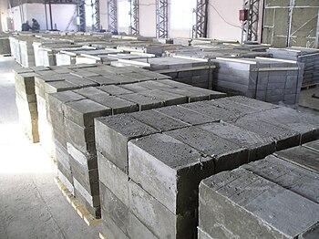 Пено газо бетонные блоки которые являются надежным и огнеупорным материалом