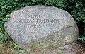 Gedenkstein Am Fichteberg 15a (Stegl) Ruth Andreas-Friedrich.jpg