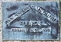 Gedenktafel Kladower Damm 362 (Klado) Finnenhaus-Siedlung Kladow.jpg