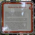 Gedenktafel Steinmetzstr 22 (Schön) Melkerei Mendler.jpg
