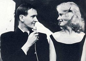 Hagge Geigert - Geigert and Monica Zetterlund