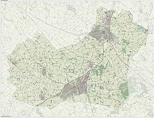 Oost Gelre - Image: Gem Oost Gelre Open Topo
