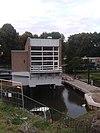 gemaal gansoyen waalwijk - monument 38197 - 03