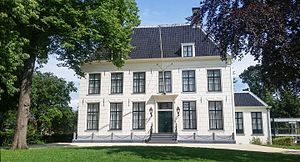 Hillegom - Hillegom city hall