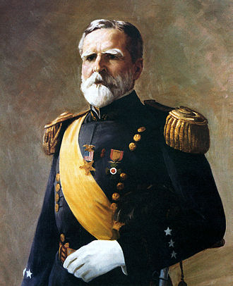 Westernization - Image: Gen John Bates