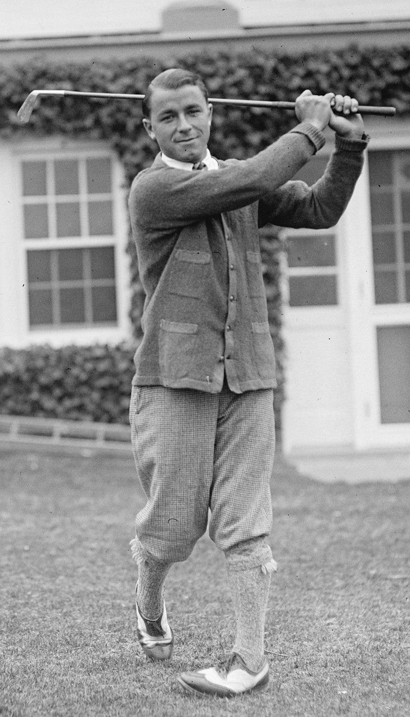 Gene Sarazen 1922.jpg