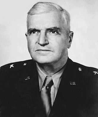Simon Bolivar Buckner Jr. - Image: General Simon B. Buckner, Jr