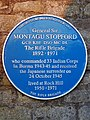 General Sir Montagu Stopford GCB KBE DSO MC DL The Rifle Brigade 1892-1971.jpg
