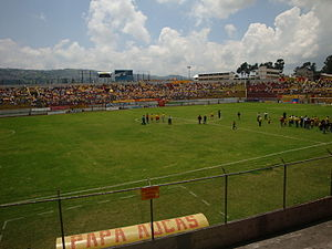 General del Estadio de Aucas.jpg