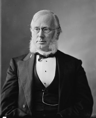 United States Senate Committee on the Philippines - George Frisbie Hoar