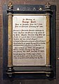 George Holt memorial, Ullet Road church.jpg