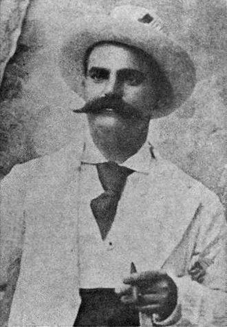George Lycurgus - c. 1892