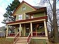 George and Susan Holtan House - panoramio.jpg