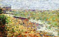 Georges Seurat - The Anchorage at Grandcamp PC 148.jpg