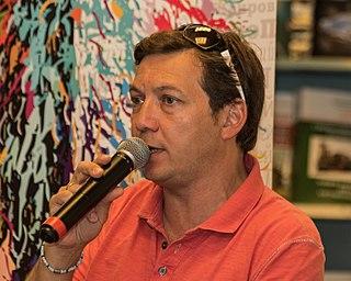 Georgy Cherdantsev Russian sports commentator, TV and radio