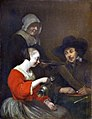 Gerard ter Borch - Woman Pouring Wine NML WARG WAG 832.jpg