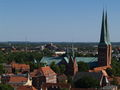 Germany Luebeck overview south.jpg