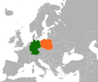 Diplomatic relations between the Federal Republic of Germany and the Republic of Poland
