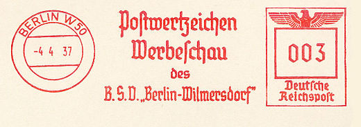Germany stamp type F3.jpg