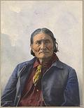 Geronimo (Guiyatle), Apache.jpg
