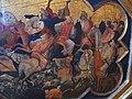 Gherardo starnina, battaglia orientale, inizio del Xv secolo 04.JPG