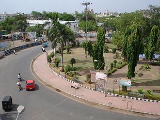 Bhavnagar - Ghogha Circle