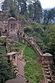 Gilam - Fuman - Roudkhan Castle - panoramio.jpg
