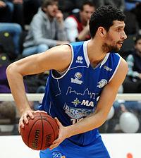 Gino Cuccarolo - Basket Brescia Leonessa 2013.JPG