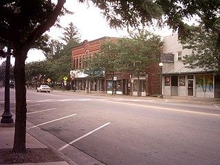 Girard, Pennsylvania Borough in Pennsylvania, United States