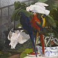 Giuseppe-Palizzi Les-perroquets-au-Jardin-des-Plantes.jpg