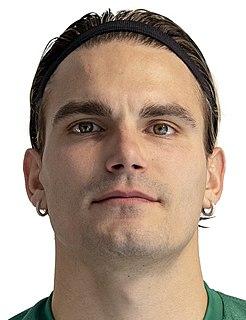 Giuseppe Gentile (soccer) American soccer player (born 1992)