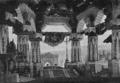 Gluck - Armide - Décor du 1er Acte - Paris, Théâtre de l'Opéra Garnier, 12-04-1905.png