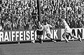 Go Ahead tegen Feyenoord 0-1. Coen Moulijn in actie, Bestanddeelnr 922-8444.jpg