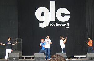 Goldie Lookin Chain - Live at Leeds Festival 2005