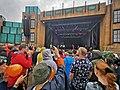 Goldie Lookin Chain at Boomtown 2019 08.jpg