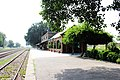Golra Railway Station-Main Building.JPG