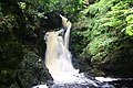Golspie Waterfall - geograph.org.uk - 1413966.jpg