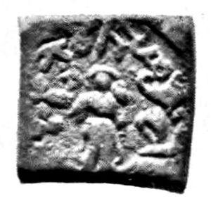 Mitra dynasty