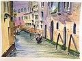 Gondola on Venetian canal with buildings -- 33 of 33.jpg