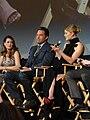 Gone Girl Premiere at the 52nd New York Film Festival P1070680 (15184449317).jpg